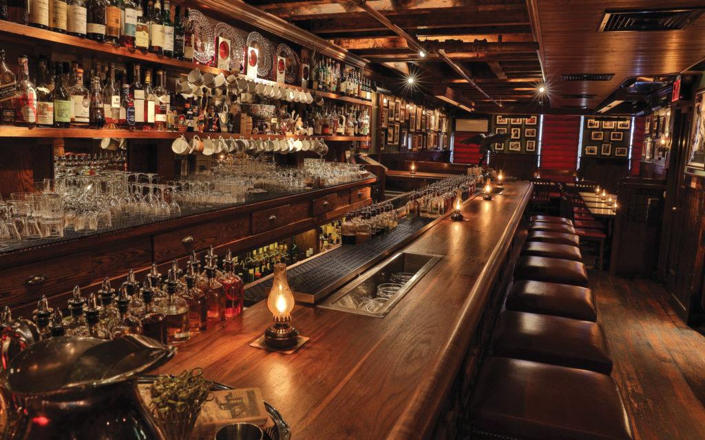 "Tres bares españoles en la lista de ""The World's 50 Best ..."